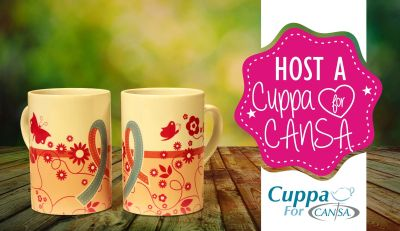 Cuppa For CANSA Poster 2015 small post