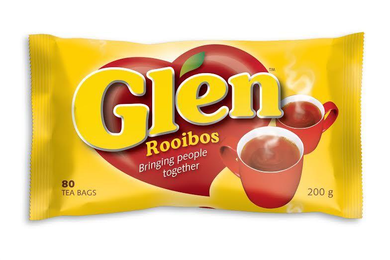 Glen Rooibos Tea
