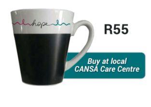 Host or Attend a Cuppa & Purchase a Mug of Hope as a Keepsake