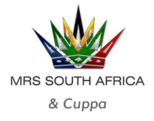 Mrs South Africa Cuppa For CANSA