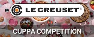 Le Creuset Competition